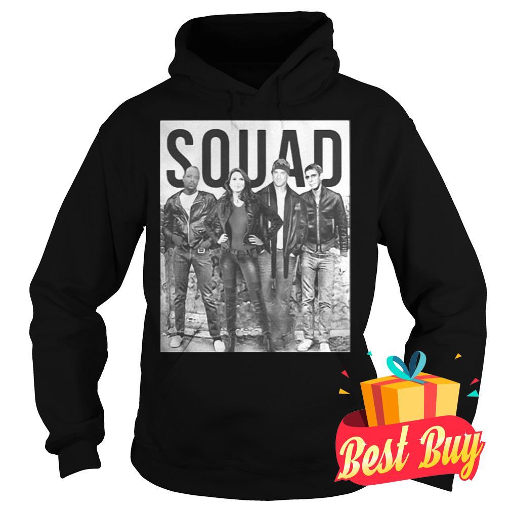 Official Svu Squad shirt Hoodie