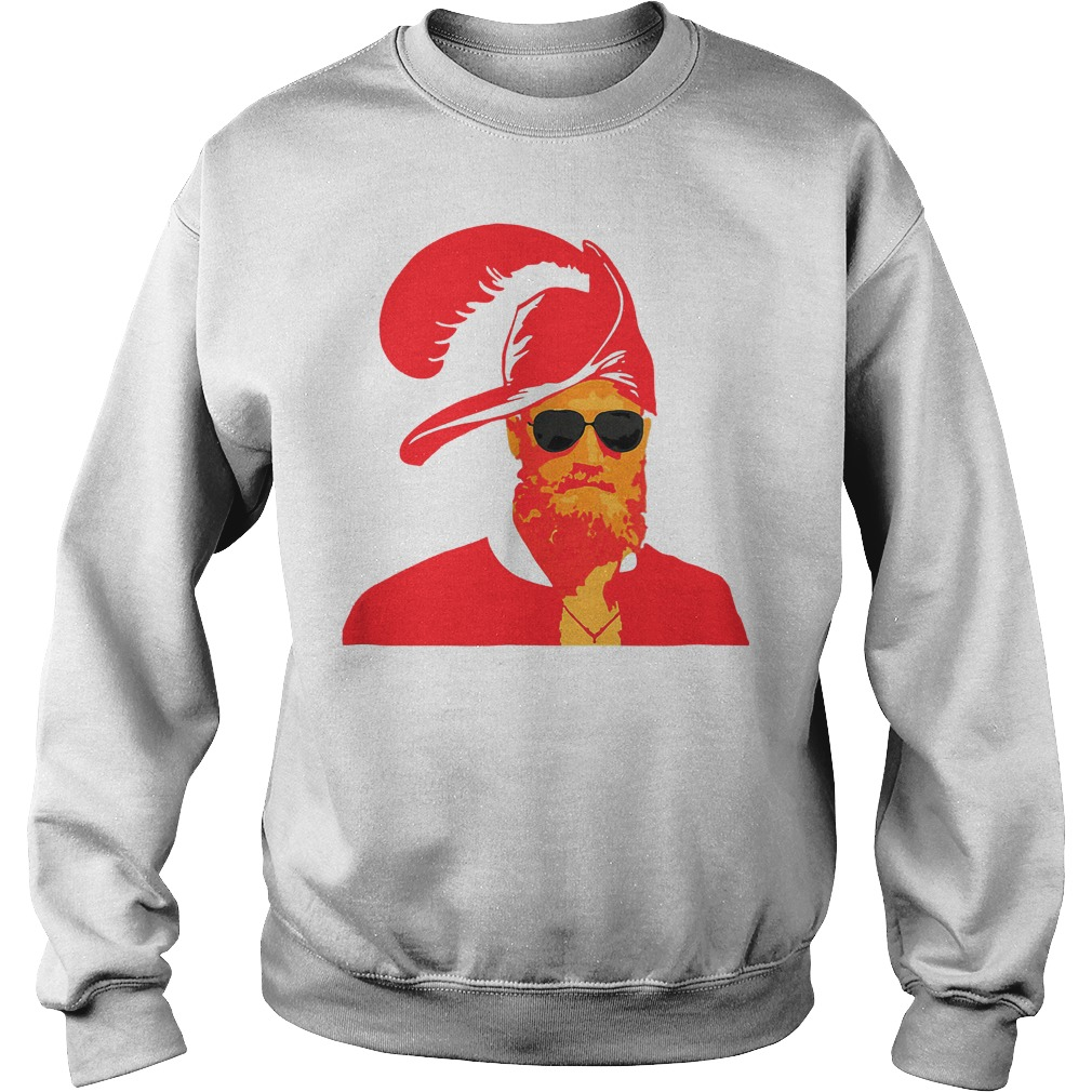 Ryan Fitzpatrick Fitzmagic shirt Sweatshirt Unisex