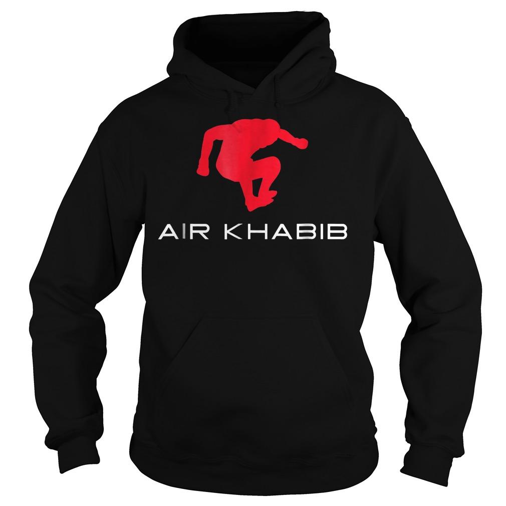 Air Khabib shirt Hoodie