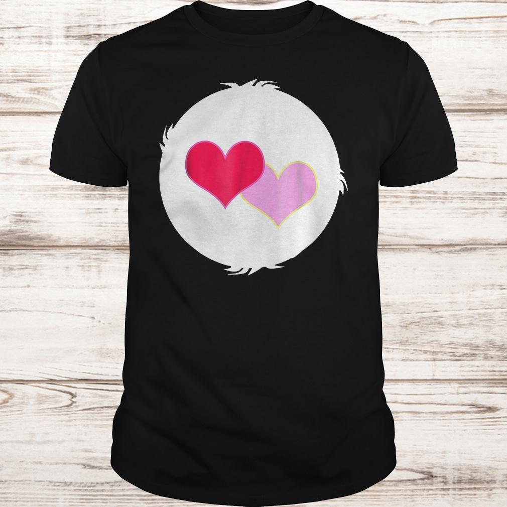 Love a lot for halloween parties shirt Classic Guys / Unisex Tee
