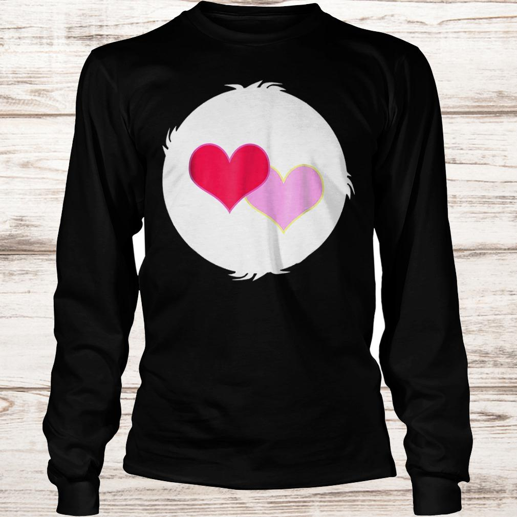 Love a lot for halloween parties shirt Longsleeve Tee Unisex