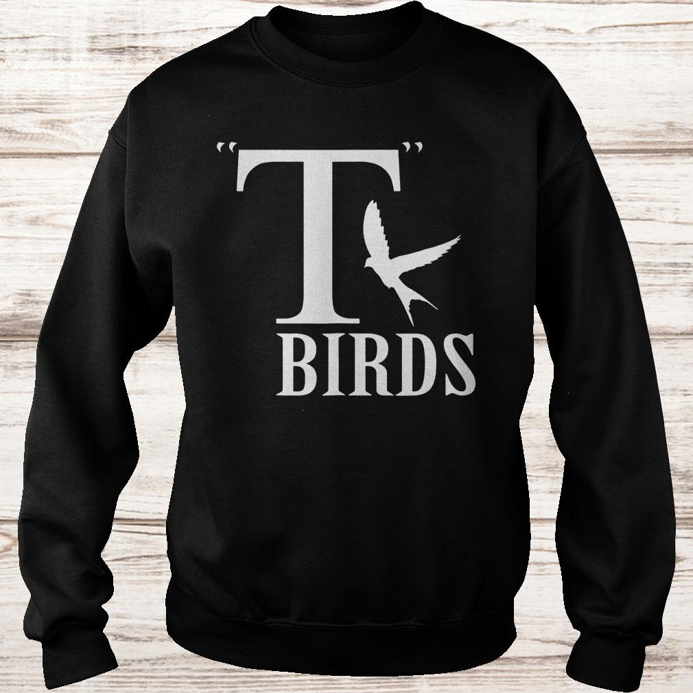 T Birds from Grease shirt Sweatshirt Unisex