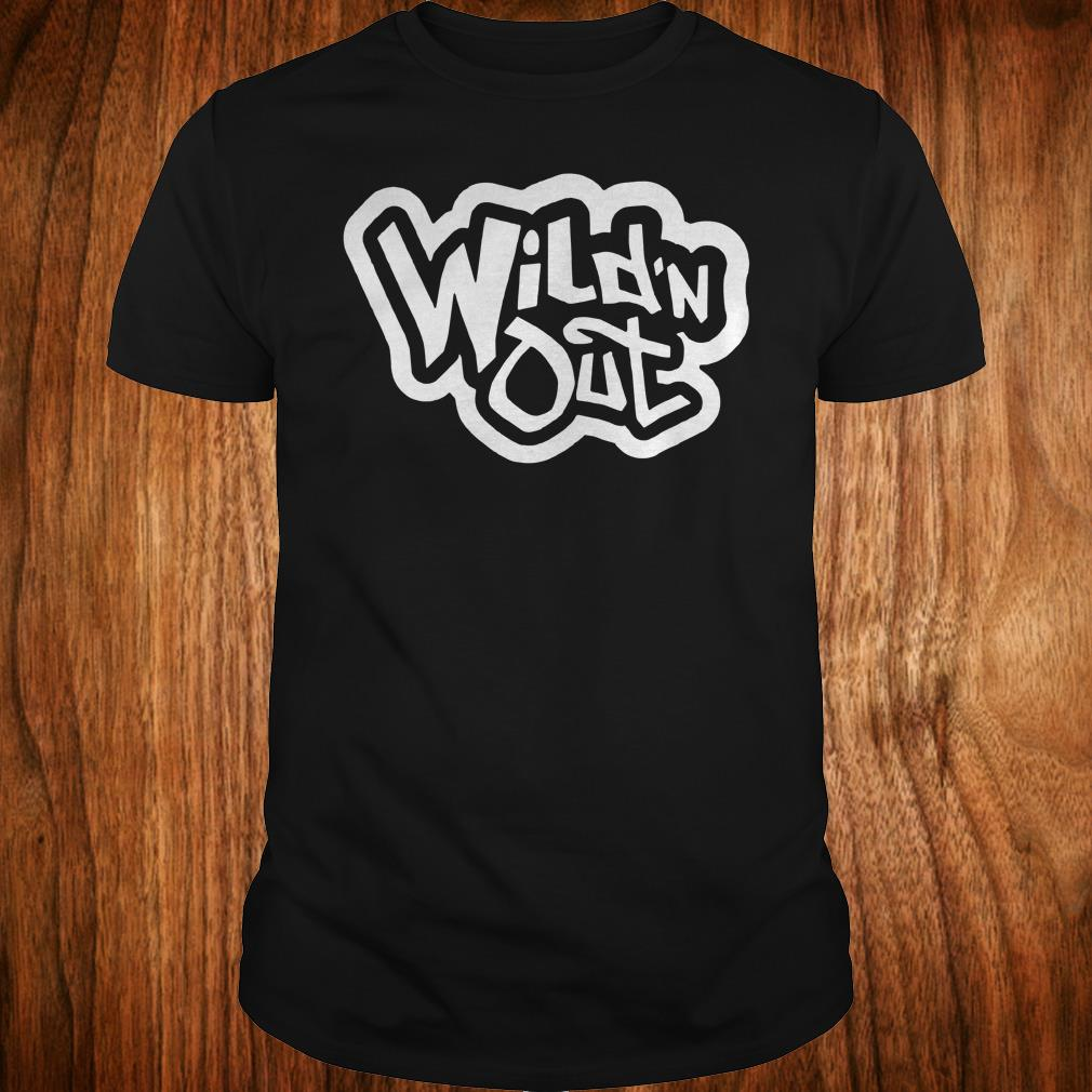 Top Wild'n Out Shirt