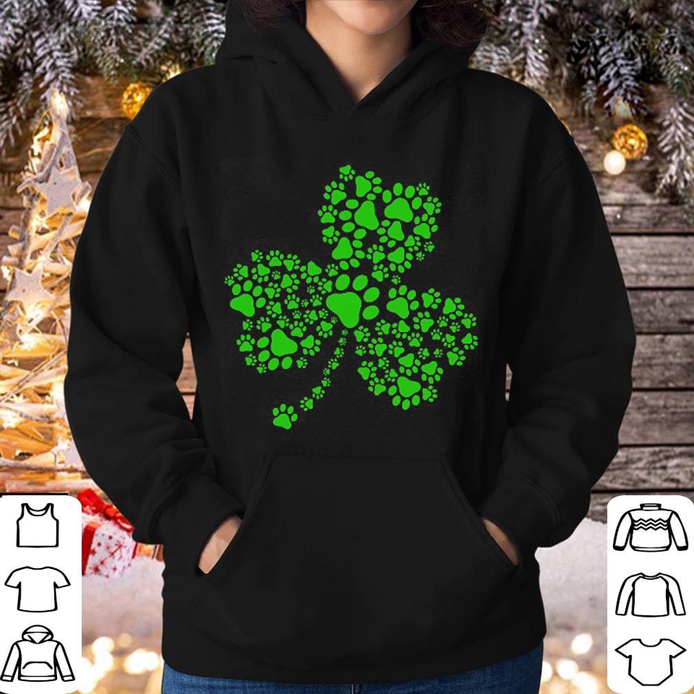 f32d9587a Premium Trending Christmas Presents Who Love: Irish, Dog, Paw, St. Patrick's  Day