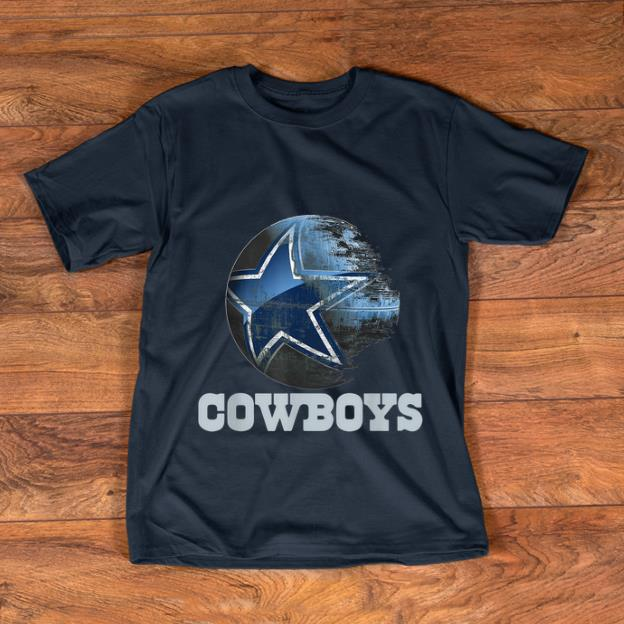 Hot Dallas Cowboy Logo Nation Of Legend shirt