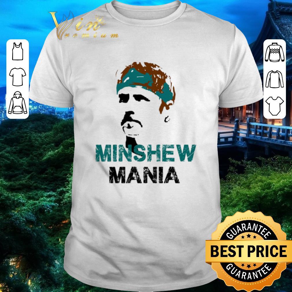 Nice Gardner Minshew Mania shirt