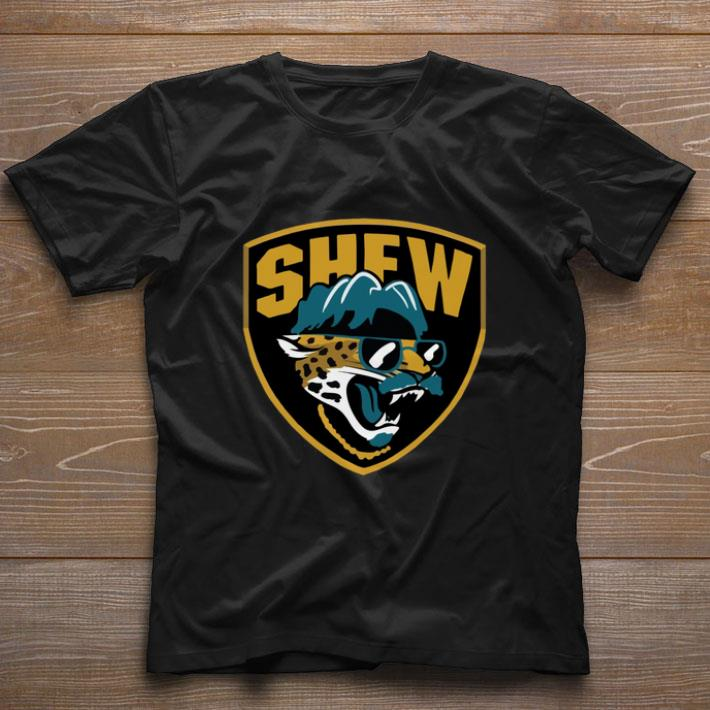 Top Jaguars Gardner Minshew shirt