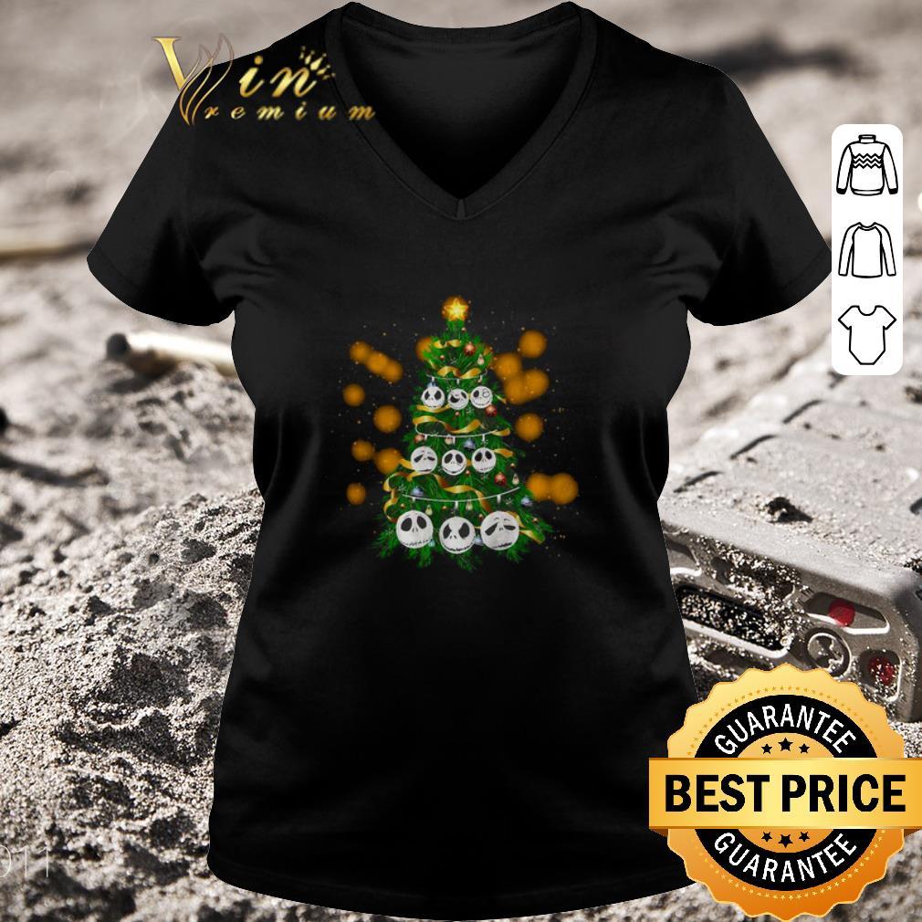 Hot Face Jack Skellington Christmas Tree Shirt 3 1.jpg
