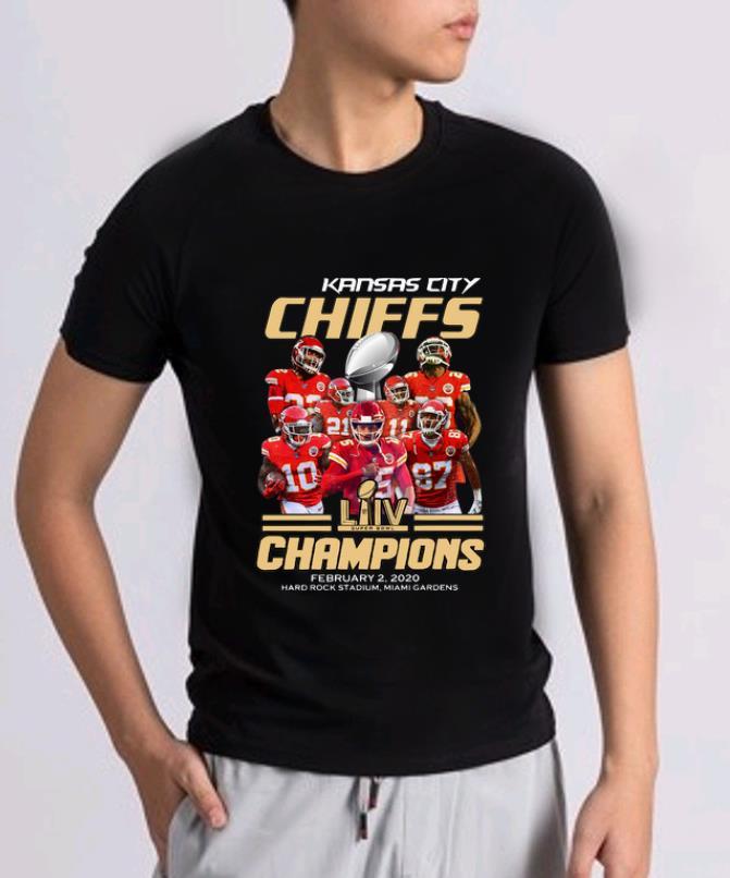 Hot Kansas City Chiefs Super Bowl Champions Hard Rock Stadium Miami Gardens Shirt 2 1.jpg