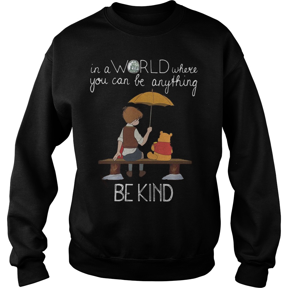 Best Friend Forever Disney Christopher Robin And Pooh Sweater