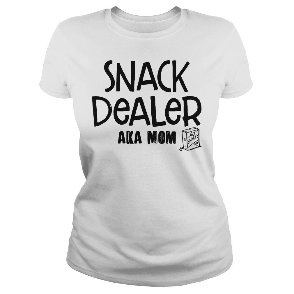 Snack Dealer Aka Mom Ladies