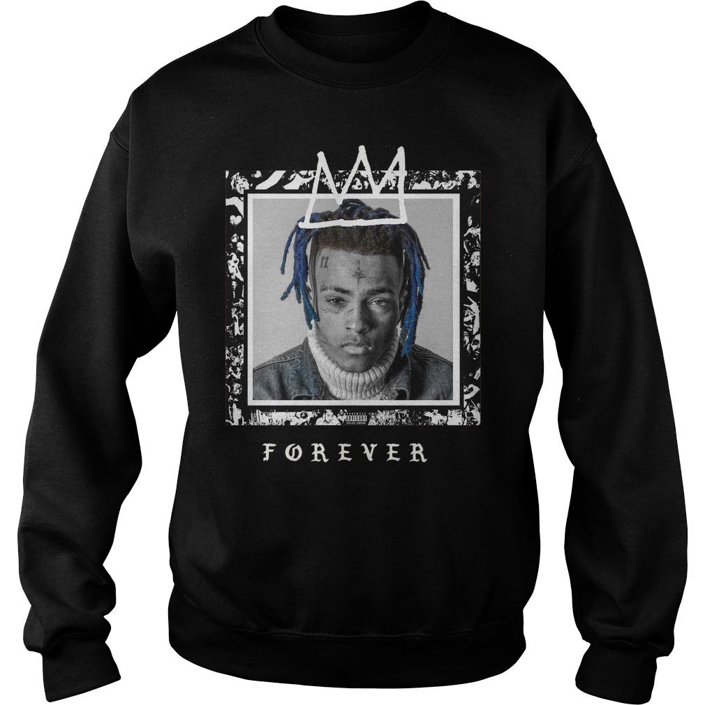 Tribute Merch T-Shirt Sweatshirt Unisex