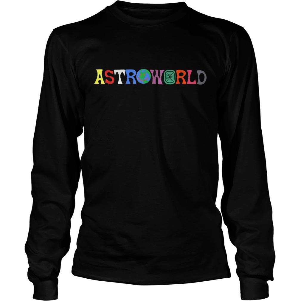 2461a4a76bad Official Travis Scott Astroworld Shirt, Hoodies, Tank Top, Longsleeve
