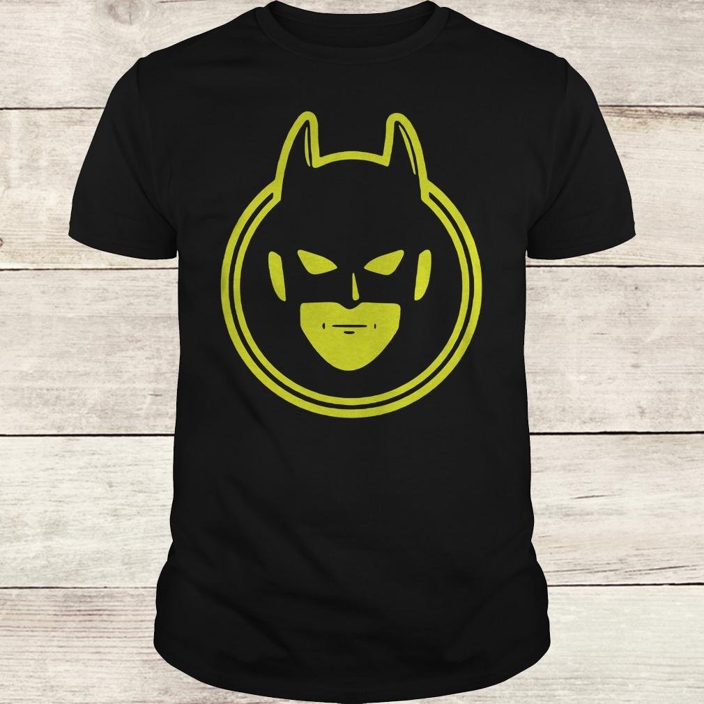 Original Batdad batman and dad shirt Classic Guys / Unisex Tee