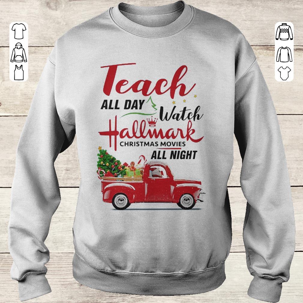 Hallmark Night Before Christmas