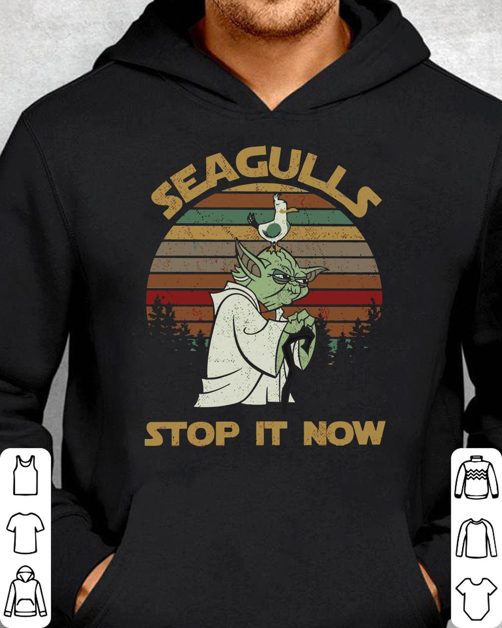 2bc8c99f Premium Trending Christmas Presents Who Love: Seagulls, Retro Style,  Sunset, Star War, Jedi