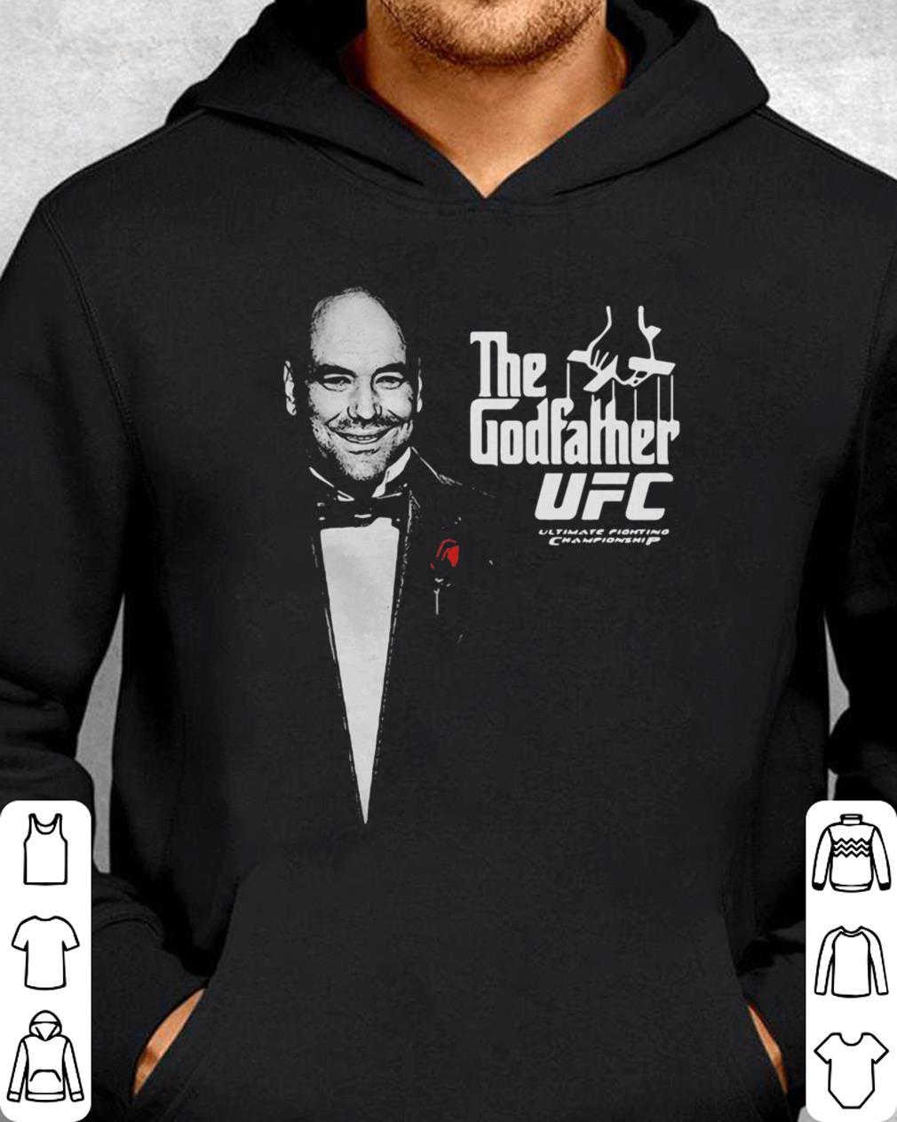 68561f93 Premium Trending Christmas Presents Who Love: Dana Frederick White Jr.,  Godfather, UFC, Ultimate Fighting Championship