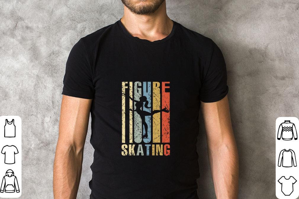 Pretty Figure Skating Vintage shirt