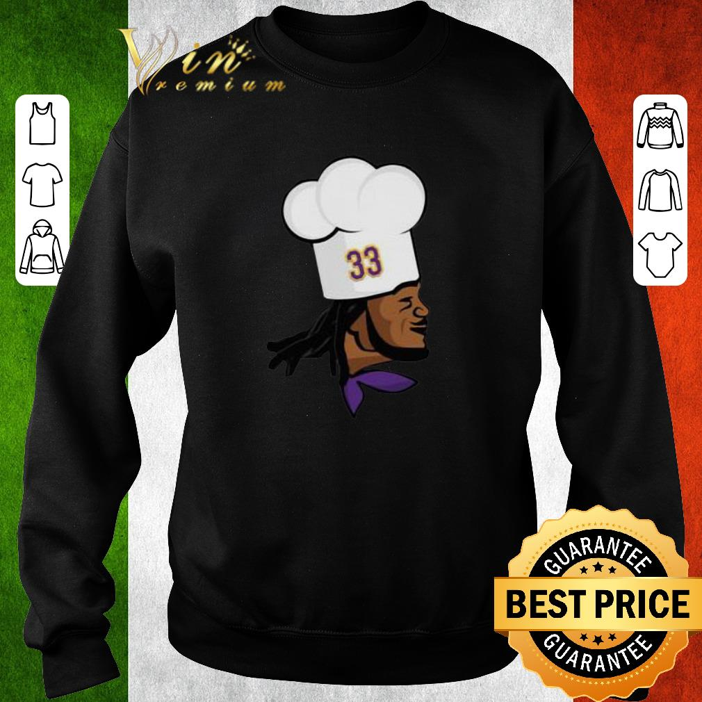 Pretty Dalvin Cook Chef Shirt Hoodie Sweater Longsleeve T