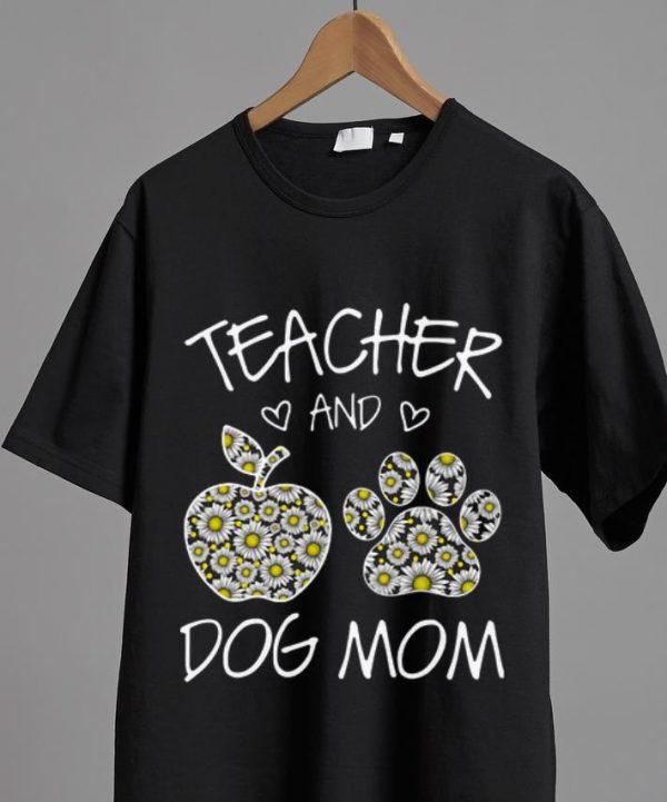 Original Teacher And Dog Mom Daisy Dog Lovers Shirt 2 1.jpg