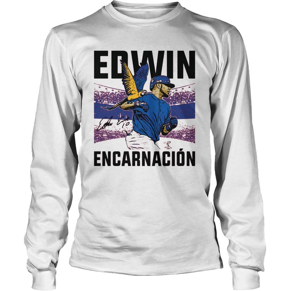 Edwin Encarnacion Longsleeve