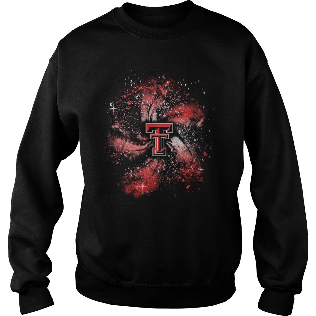 Texas Tech Red Raiders Galaxy Sweater