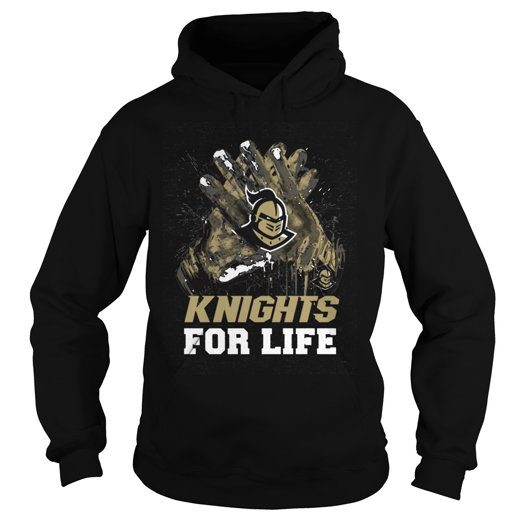 Ucf Knights For Life Hoodie