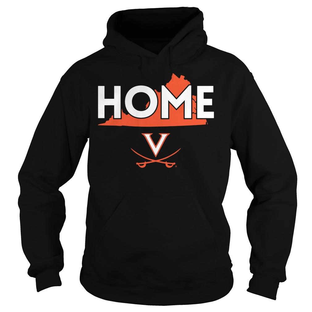 Virginia Cavaliers Hoodie