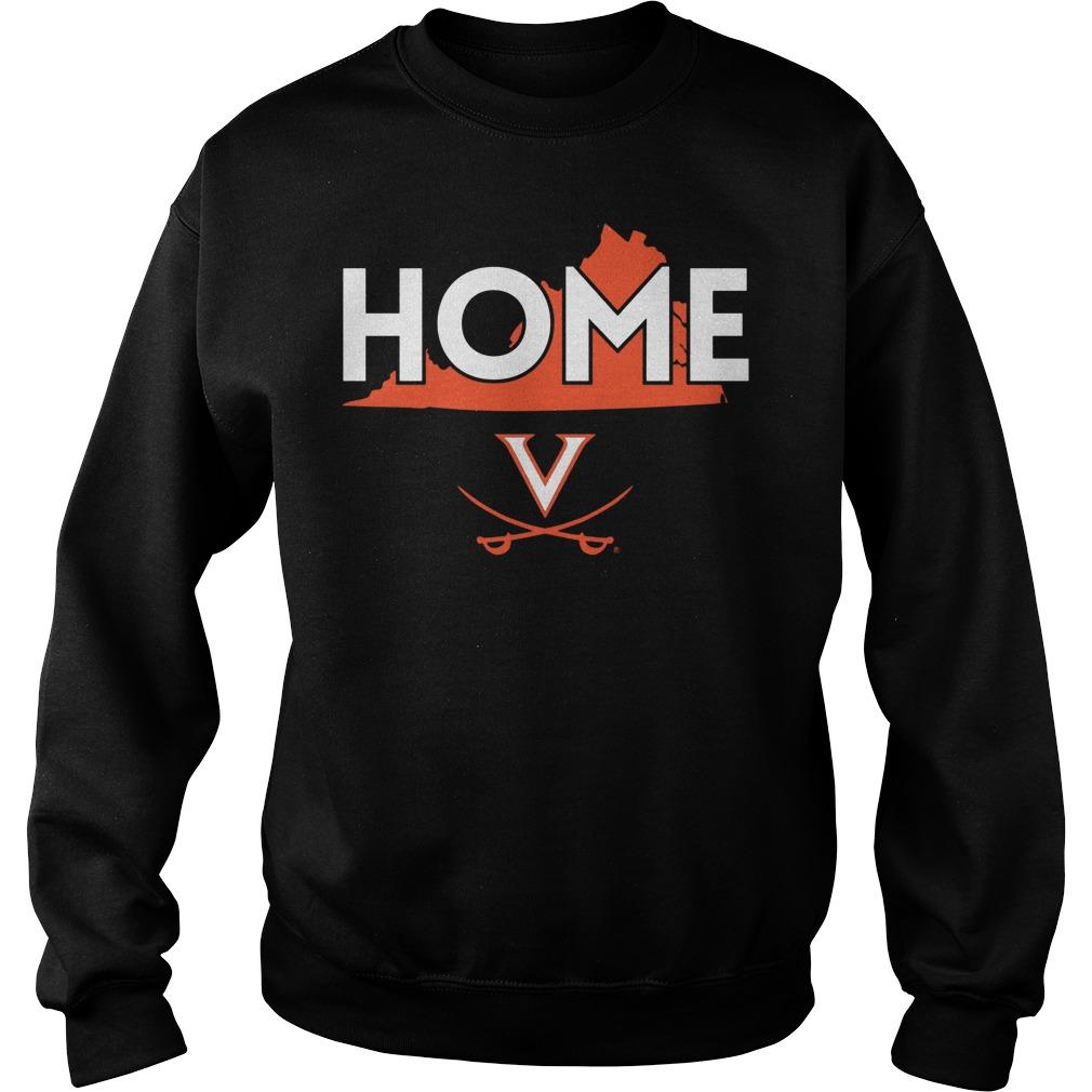Virginia Cavaliers Sweater