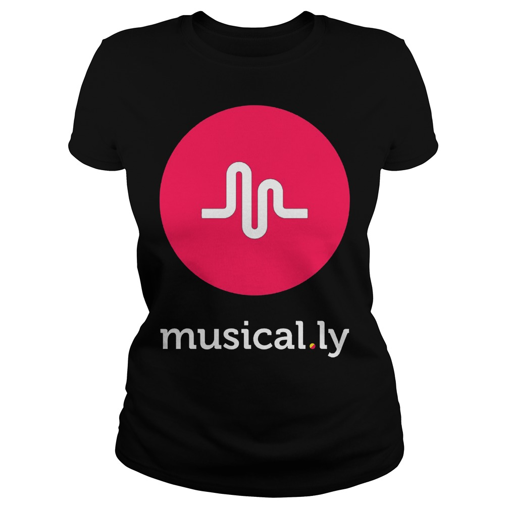 Musically Black Ladies Tee