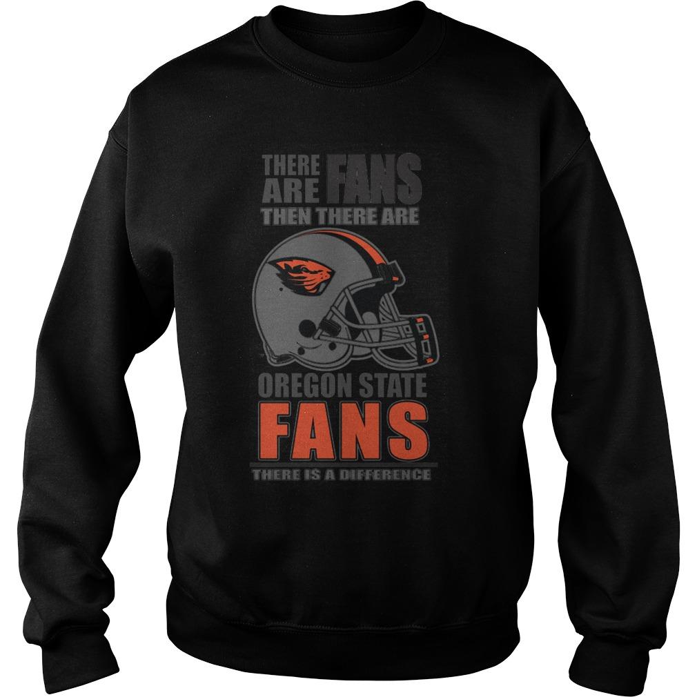 Oregon State University Football Fans Sweater