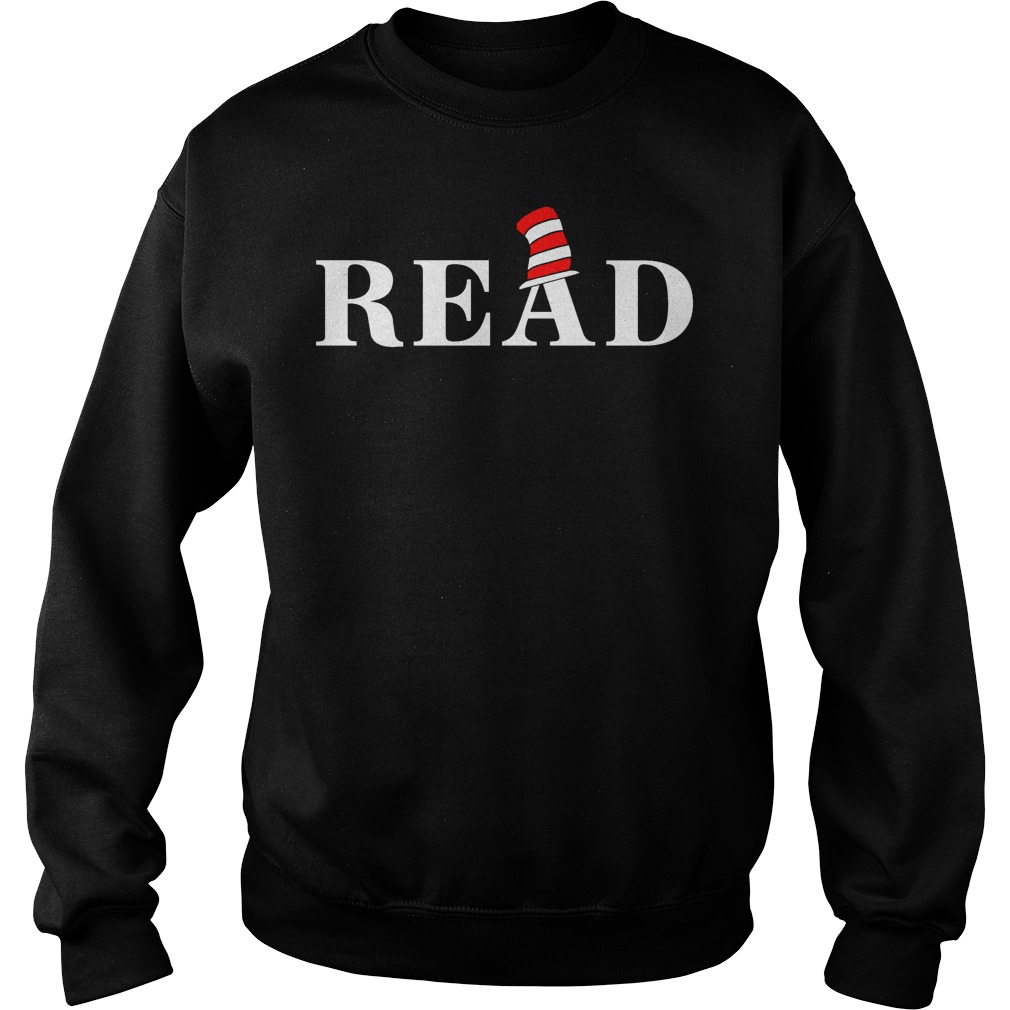 Read Book Lover Gift Sweater