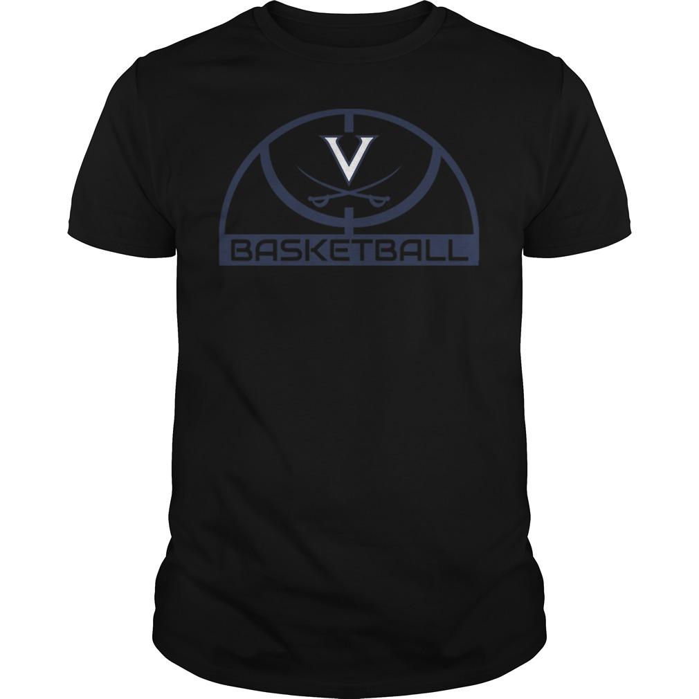 Uva Basketball Virginia Cavaliers Guy Tee