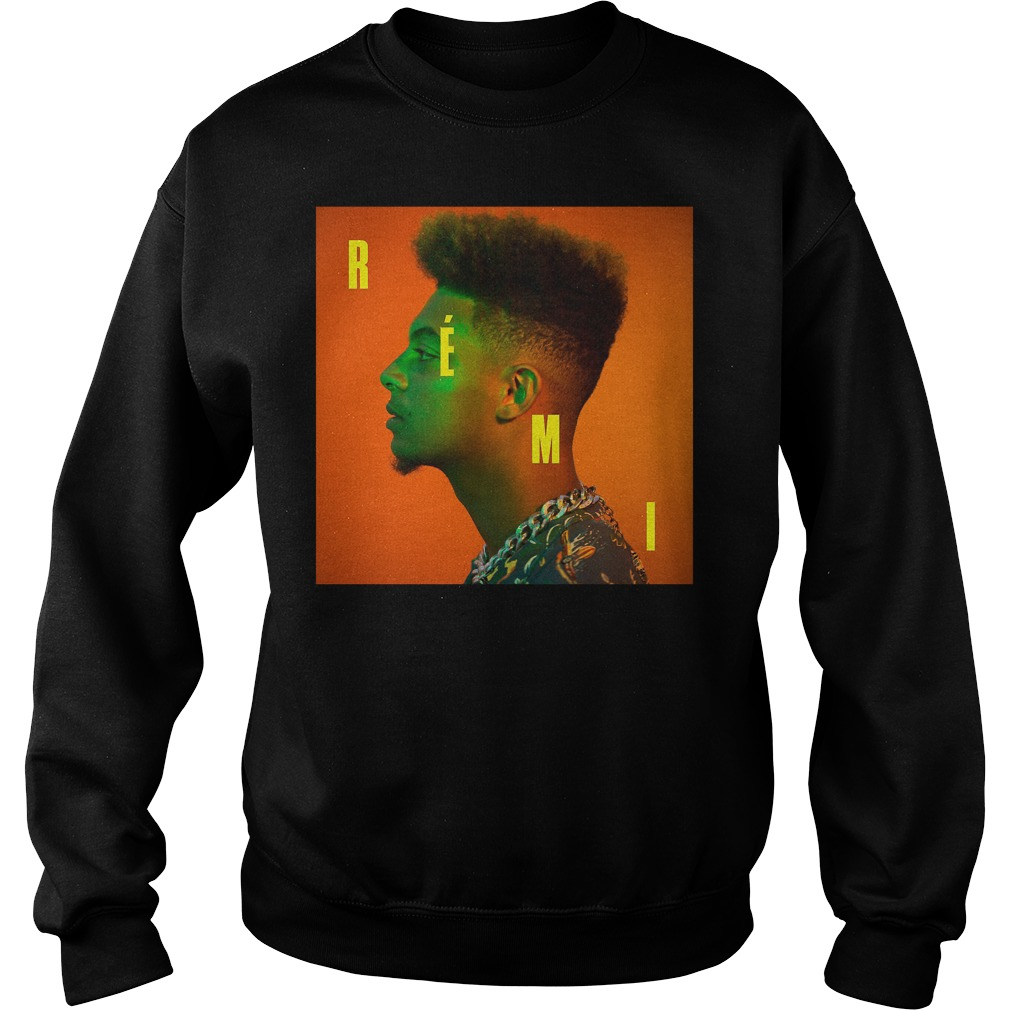 Ronnie Flex Album Remi Sweater