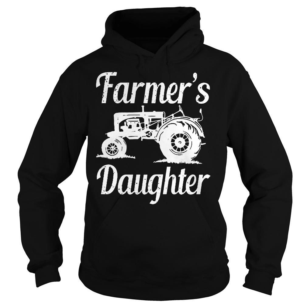 Famer's Daughter Hoodie