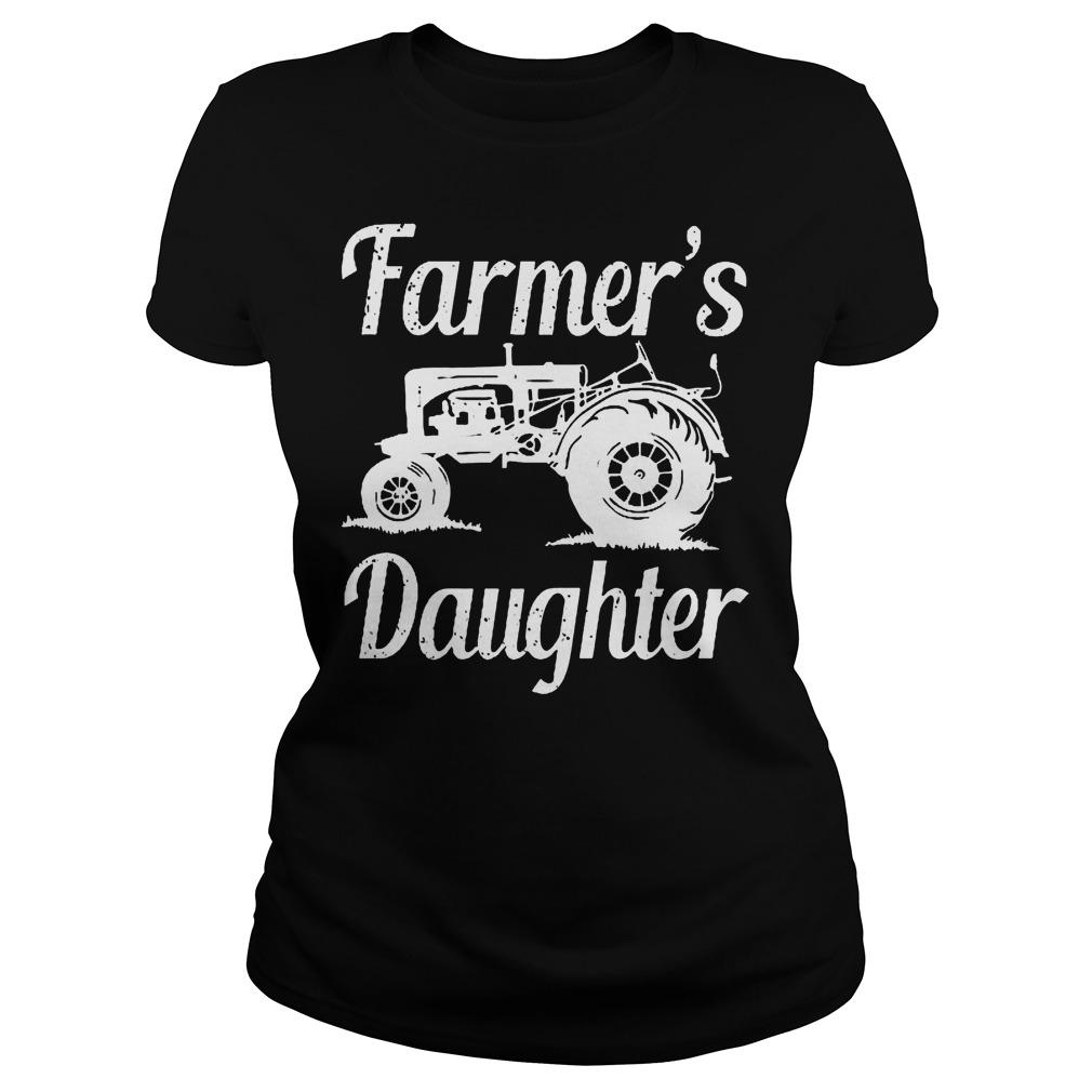 Famer's Daughter Ladies
