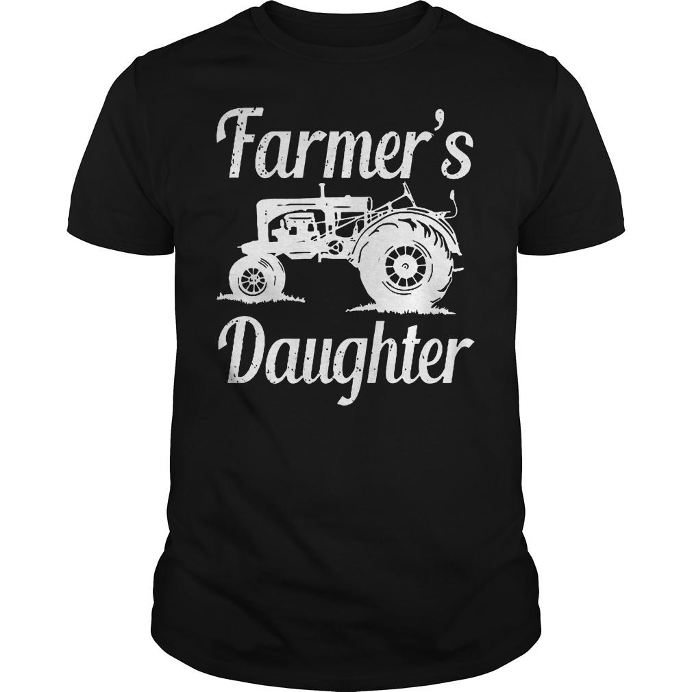 Famer's Daughter Shirt