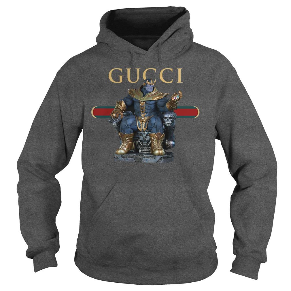 Thanos Gucci Hoodie