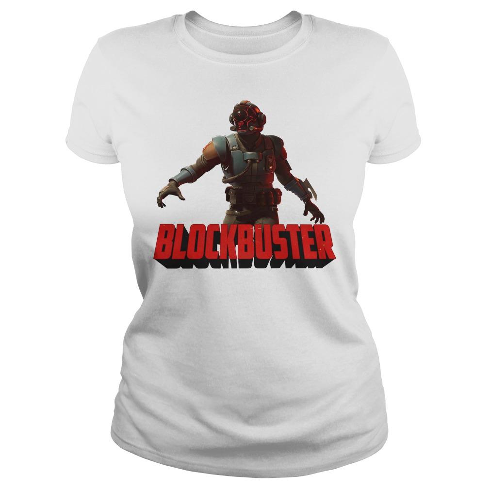 Blockbuster Fortnite Ladies