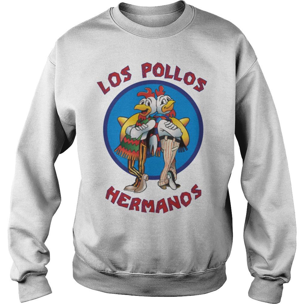 Breaking Bad Los Pollos Hermanos Sweater