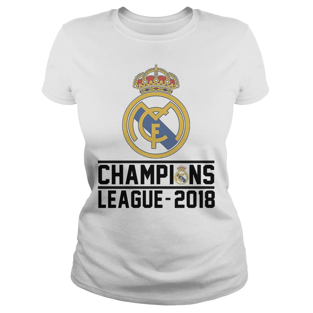 Champions League 2018 Ladies