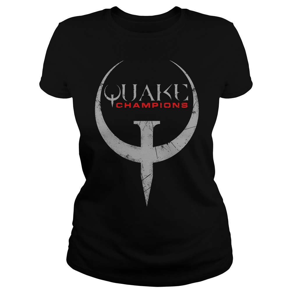 Quake Champions Ladies