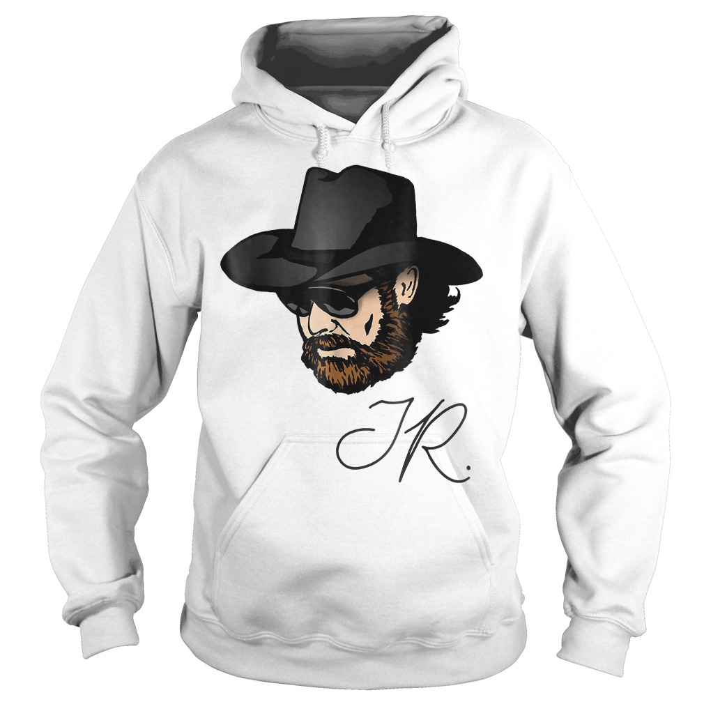 Awesome Hank Jr. Country Music T-Shirt Hoodie