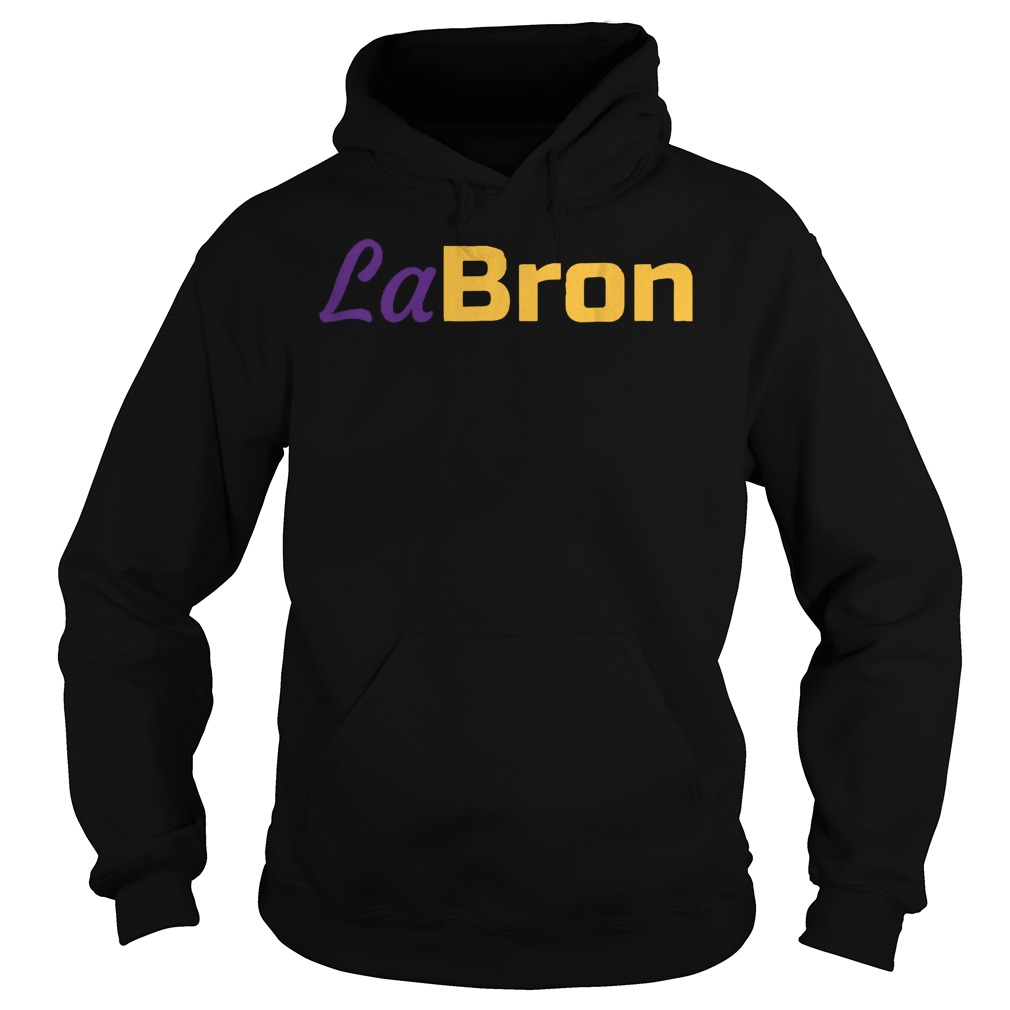Official Labron Lebron Lakers T-Shirt Hoodie