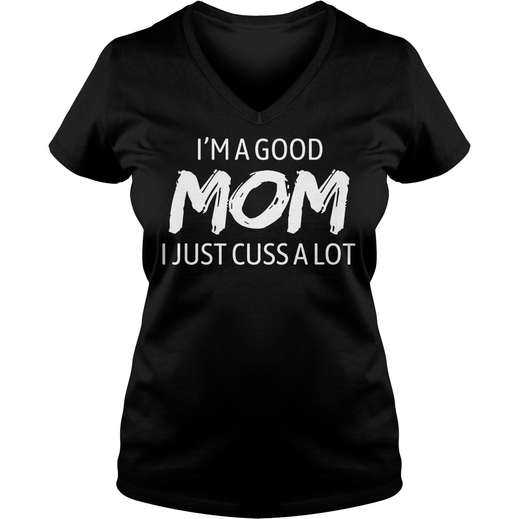 Selling Out Fast T-Shirt Ladies V-Neck