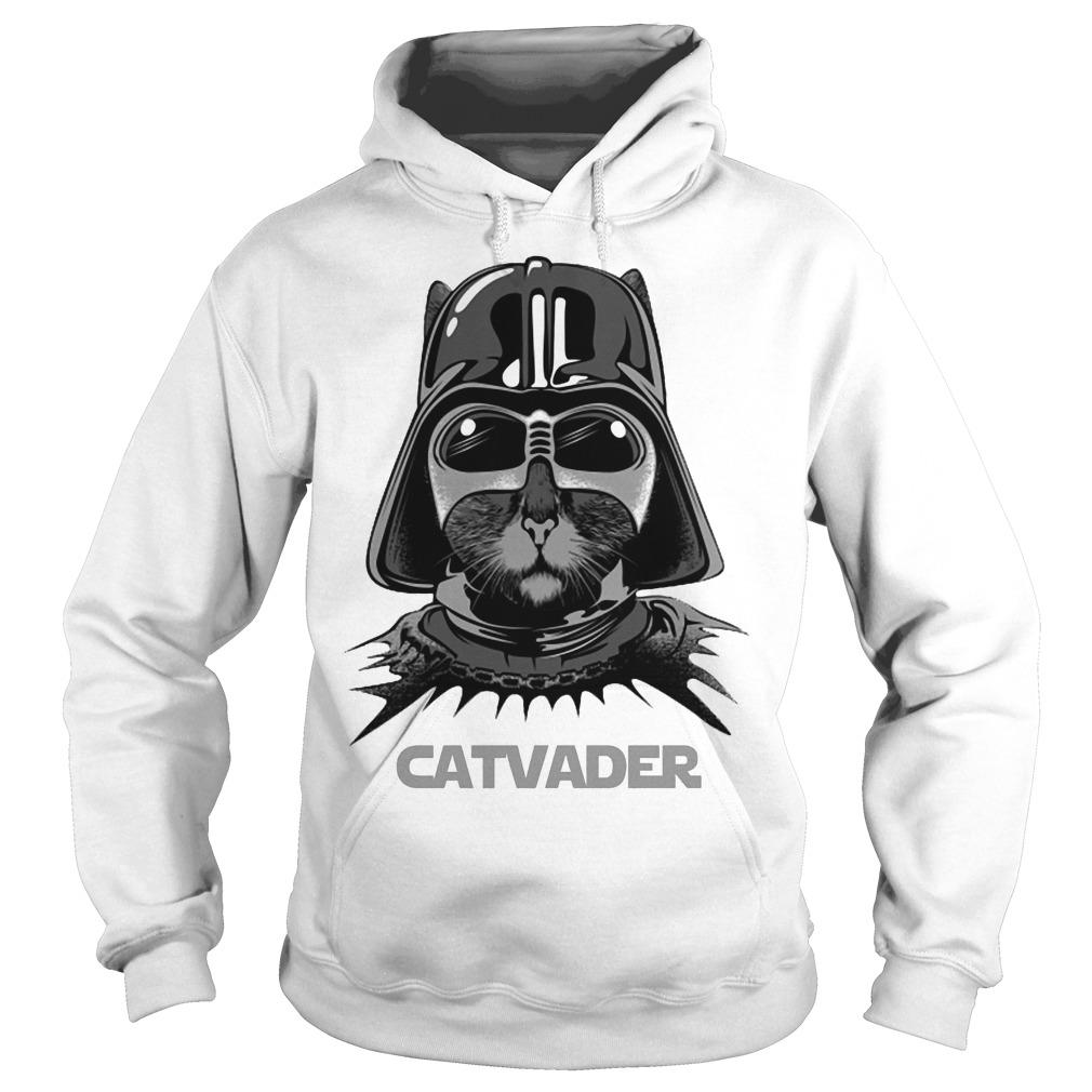 Cat Darth Vader Catvader Shirt Hoodie