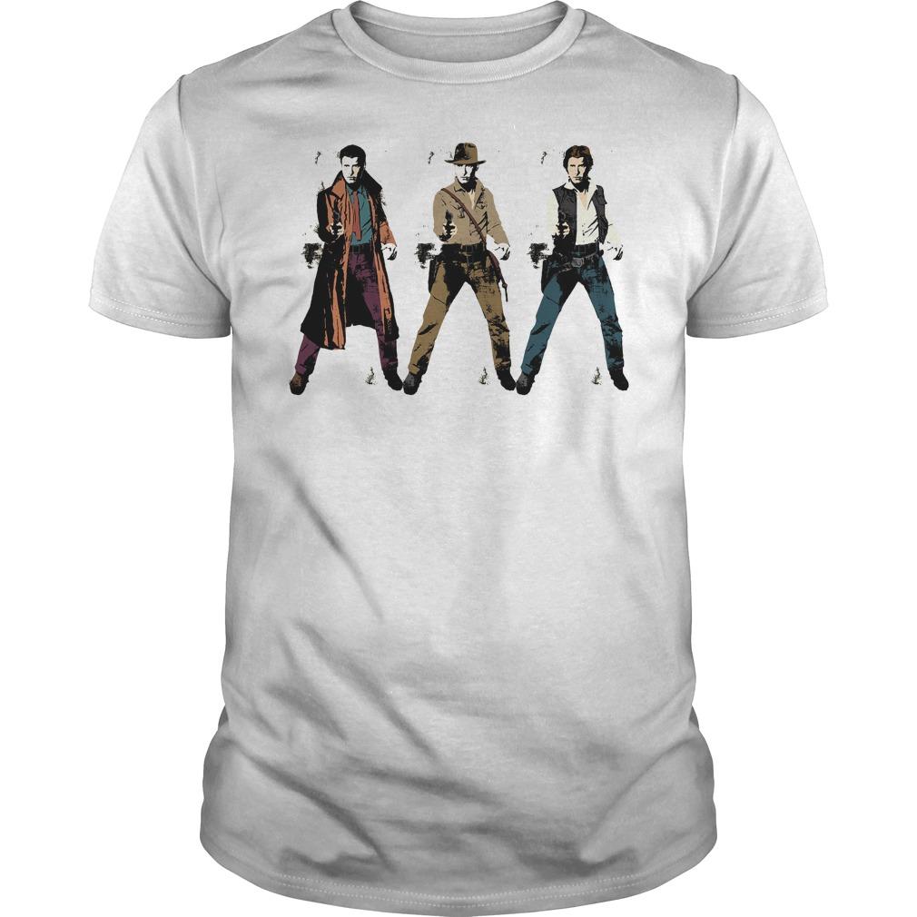 Harrison Tri Ford Shirt