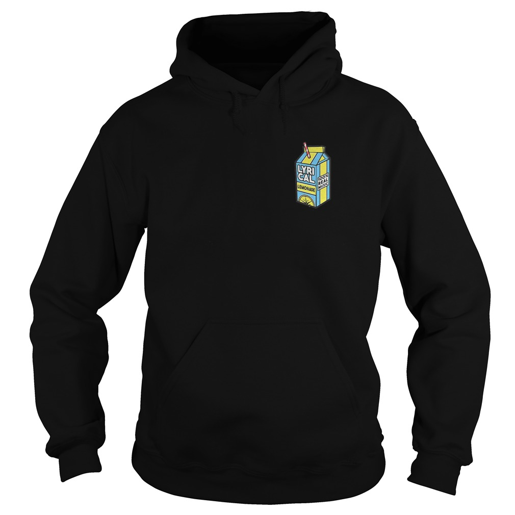 Lyrical Lemonade T-Shirt Hoodie