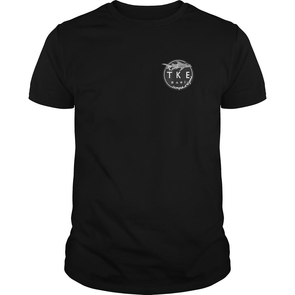 Tke Rush Shirt