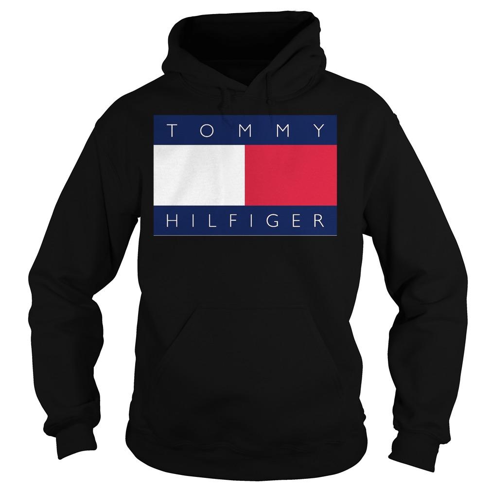 Tommy Hilfiger Shirt Hoodie